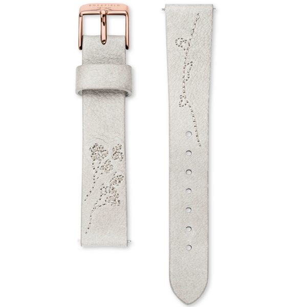 ROSEFIELD Armband CITY BLOOM WEI LILY CILIR-E93